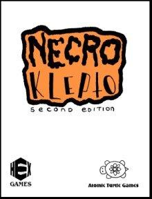 Necro Klepto cover