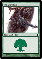 Greenmanacard