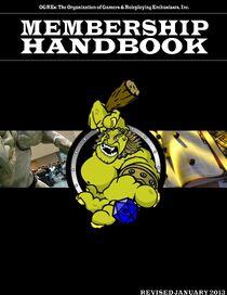 Ogres Handbook