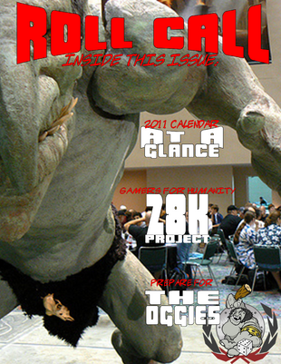 RollCalljanuary2011cover