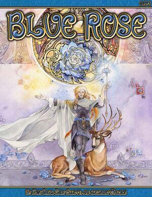 Bluerosecover