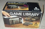 Gamelibrary