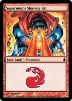 Redmanacard