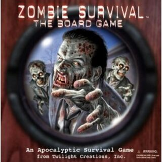 Zombiesurvival