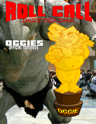 RollCallaugust2011cover