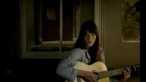 Carla Bruni - Quelqu'un m'a dit (official video)