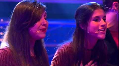 TV3 - Oh Happy Day - Hi ha algú que em va dir - Melòdics - 3OHD3