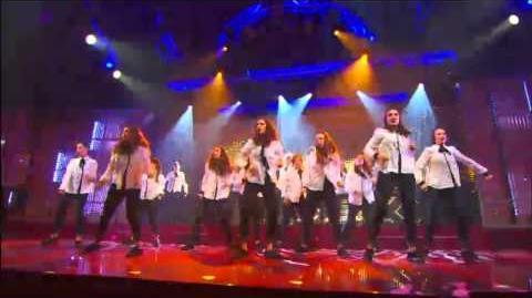 TV3 - Oh Happy Day - Revolting Children