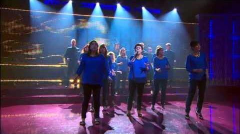 TV3 - Oh Happy Day - Let it be