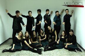 Melodics3