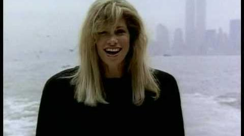 Let The River Run - Carly Simon