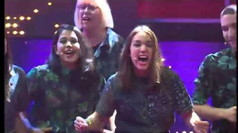 TV3 - Oh Happy Day! - Vola - 418 - 1OHD3