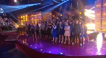 Gala 1 (2015)
