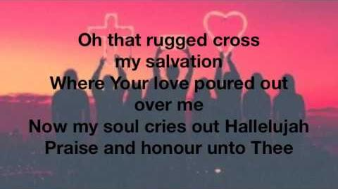 Man of Sorrows Hillsong (Lyrics)