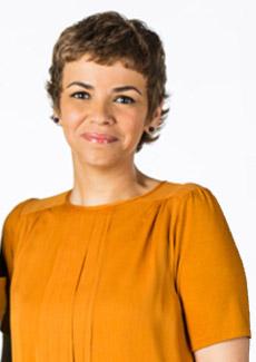 3 Michèle Alderete