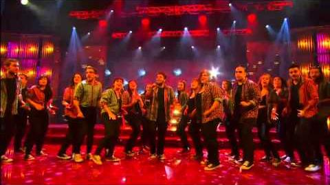 TV3 - Oh Happy Day - Vull estar amb tu