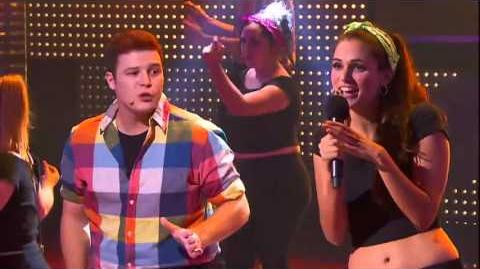 TV3 - Oh Happy Day - Never Gonna Give You Up - Melòdics