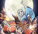 Oh! Edo Rocket Wiki
