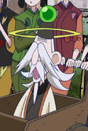 The Old Man Hiraga Gennai