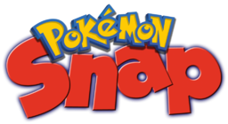 Pokemon Snap logo