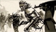 Metal Gear Solid Special Ops