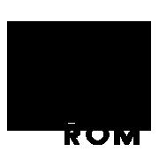 GD-ROM logo