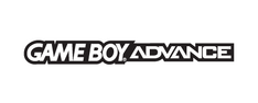 Game Boy Advance logo