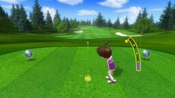 Revolution Golf