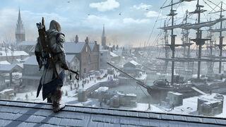 Assassins Creed 3