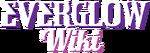 EverglowWikiWordmark