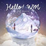 Hello wm cover