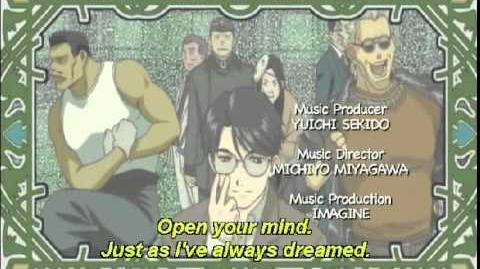 Ah! My Goddess Opening