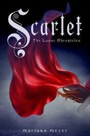 Scarlet Cover