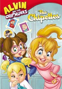 The Chipettes 1