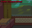 Train Compartment