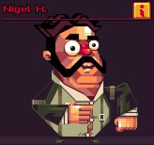 Nigel H.