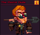 The Postal Dude