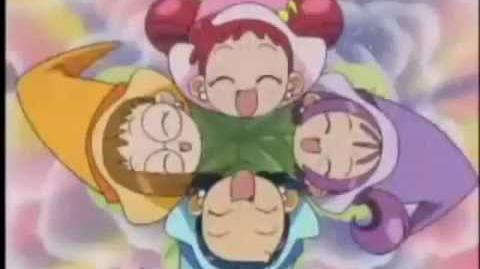 Magical DoReMi - We R Who We R AMV