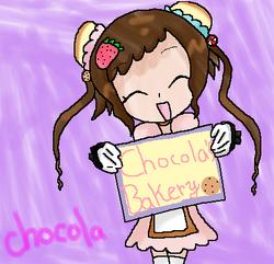 Majo Chocola