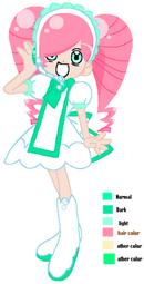 Pattisier Sakura