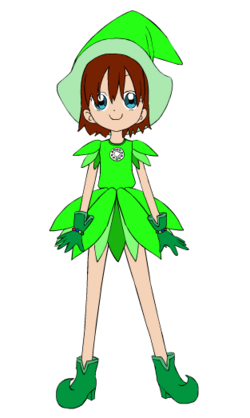 AC2016-9 Ojamajo Doremi character creator by Hapuriainen on DeviantArt