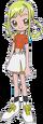 Mindy Asuka
