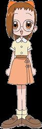 Émilie Fujiwara