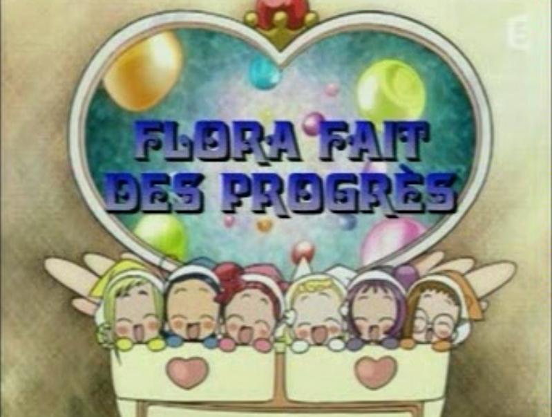 Magical DoReMi - Saison 4 - Épisode 2 Flora fait des progrès