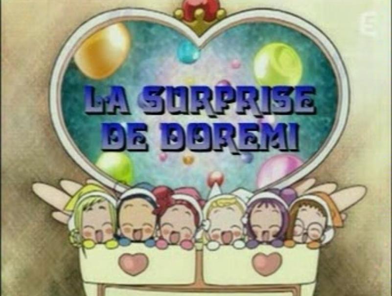 Magical DoReMi - Saison 4 - Épisode 1 La surprise de Doremi