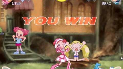 Magical Chaser ~Stardust of Dreams~ DOREMI