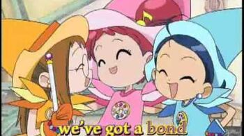 """Magical DoReMi Witchling Sing-Along """"Just Like Magic"""""""