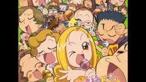 Ojamajo Doremi Dokkaan image song - Fukazame Fighter ~Candy Itou no Theme~ (Mutsumi Kudou)