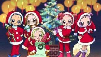Ojamajo Happy Christmas