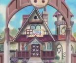 Sweet house Maho-dou